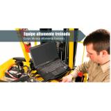 quanto custa assistência técnica de empilhadeira elétrica Araras