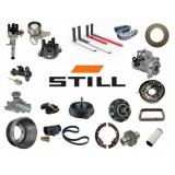 venda de peças para empilhadeira elétrica still