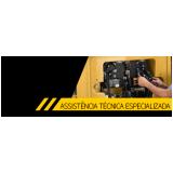 assistência técnica de empilhadeira hyster Araraquara