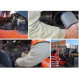 orçamento de manutenção de empilhadeira elétrica toyota Vinhedo