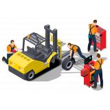 quanto custa manutenção preventiva para empilhadeiras São José dos Campos